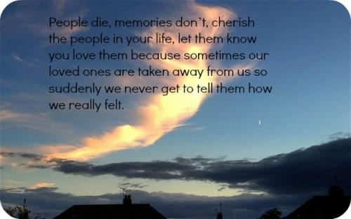 Quotes For Dead Loved Ones Amusing Loved Ones Died Quotes Images