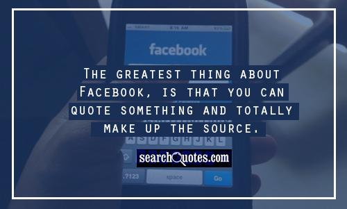 FUNNY QUOTES FOR FACEBOOK STATUS THAT WILL GET LIKES image quotes at ...